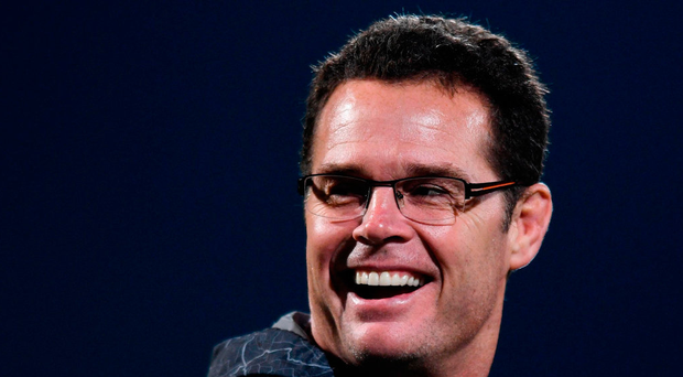 Former Director of Munster Rugby Rassie Erasmus confirmed as new Springbok coach
