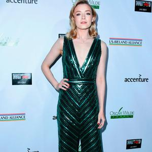 Sarah Bolger attends the 13th Annual Oscar Wilde Awards at Bad Robot on March 1, 2018 in Santa Monica, California. (Photo by Jon Kopaloff/Getty Images)