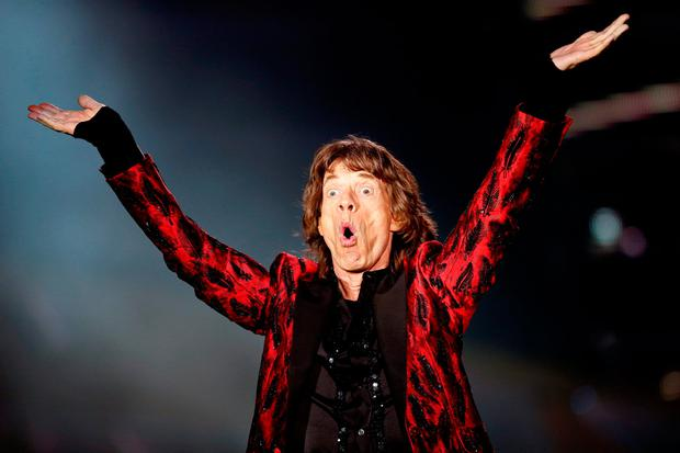 Strict conditions imposed for Rolling Stones concert