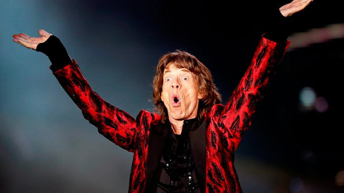 Sympathy for the Devil - the many loves of Mick Jagger
