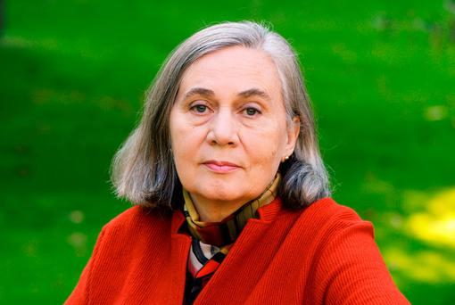 Marilynne Robinson tries to come up with a new theology for our present age in her new book