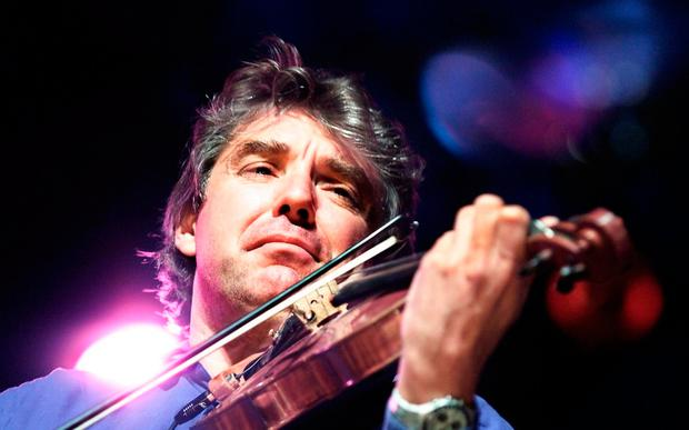 VIRTUOSO: Didier Lockwood