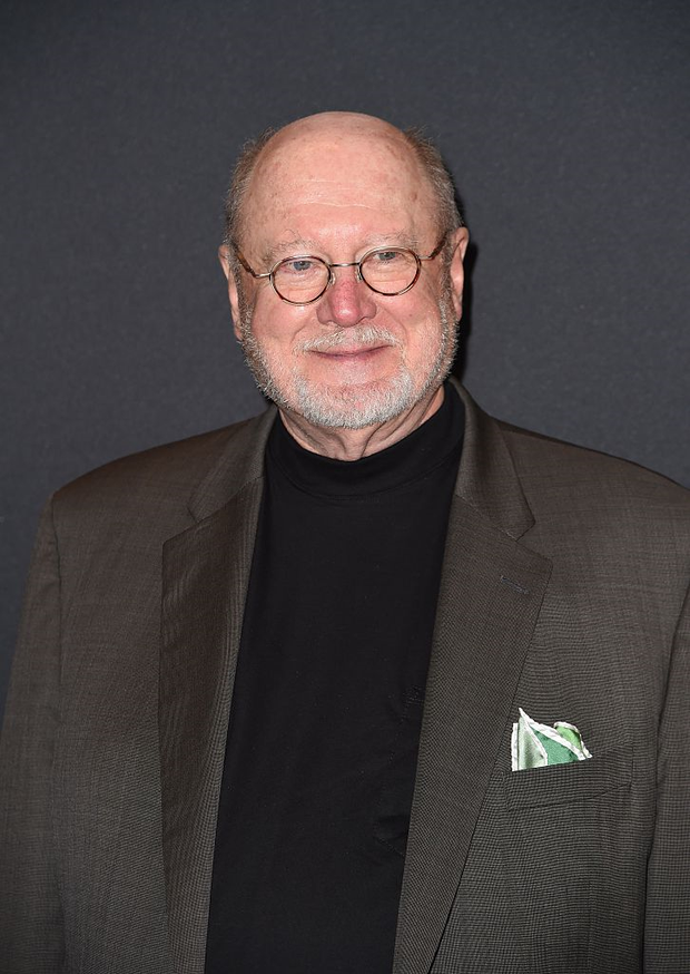 Actor David Ogden Stiers attends a special screening and panel discussion of 'Beauty and the Beast' to celebrate the animated film's 25th anniversary, May 9, 2016 at the Academy of Motion Picture Arts and Sciences (AMPAS) in Beverly Hills, California. / AFP / ROBYN BECK (Photo credit should read ROBYN BECK/AFP/Getty Images)