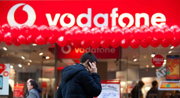 Vodafone Ireland customers suffer service outages due to