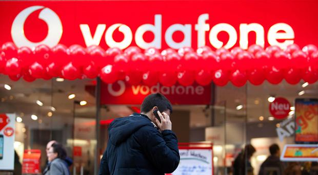 Share watch: Put Vodafone on hold as it eyes game-changing deal