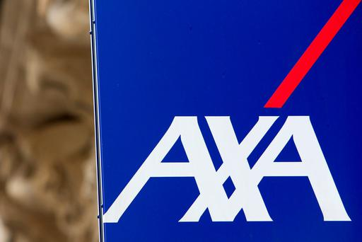French insurer AXA buys XL Group for 12.4 bn euros