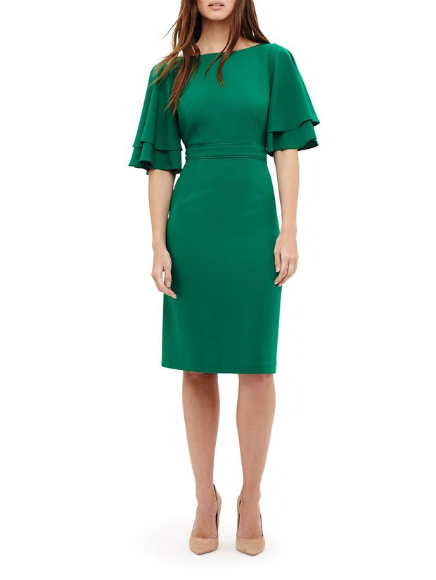 Nissa by Phase Eight , £130.00, exclusive to houseoffraser.co.uk