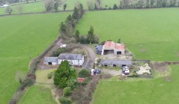 ca73d3073d VIDEO  See inside this 86ac holding of strong south Tipperary land on the  market for €500