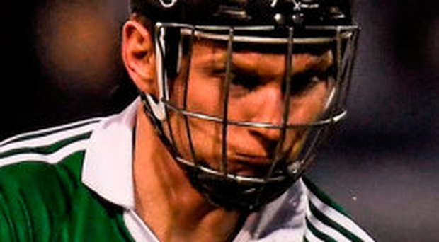 Limerick's Kevin Downes Photo: Ray McManus / SPORTSFILE