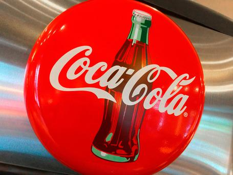 Coca-Cola to produce its first alcoholic drink