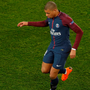 Paris Saint-Germain's Kylian Mbappe Photo: REUTERS/Charles Platiau