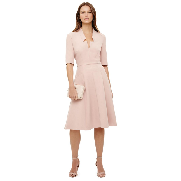 Where To Shop For Stylish Mother Of The Bride Outfits And Dresses