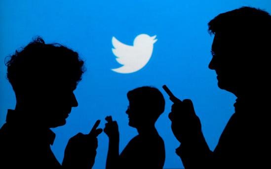 A study by the Massachusetts Institute of Technology has found that false stories spread more rapidly on Twitter and reach a much wider audience. Photo: REUTERS
