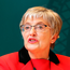 Minister for Children and Youth Affairs Katherine Zappone Picture: Steve Humphreys