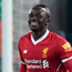 Liverpool's Sadio Mane. Photo: PA
