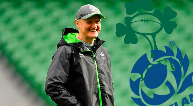 The Permutations Which Could See Ireland Win The Six Nations This Weekend