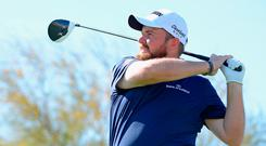 Shane Lowry of Ireland. Photo: Getty Images