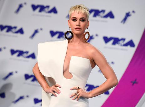 Nun involved in Katy Perry lawsuit dies after collapsing in court
