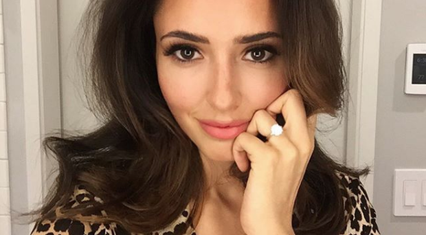 Photo: Nadia Forde/ Instagram