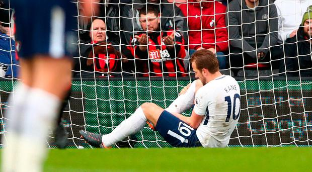 Mauricio Pochettino stays cool on Harry Kane's future at Tottenham