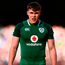 Garry Ringrose of Ireland. Photo: Sportsfile