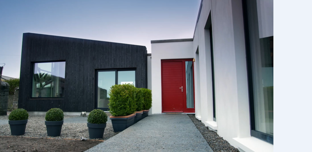 Last night's Room To Improve featured a home in Portrane, Co Dublin