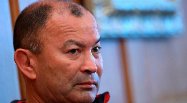 England coach Eddie Jones set to face a backlash after his 'jokes' about Ireland and Wales. Photo: David Rogers/Getty Images