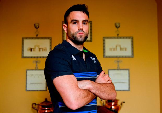Conor Murray. Photo: Sam Barnes/Sportsfile