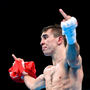 Michael Conlan following his Bantamweight quarter final defeat to Vladimir Nikitin in Rio