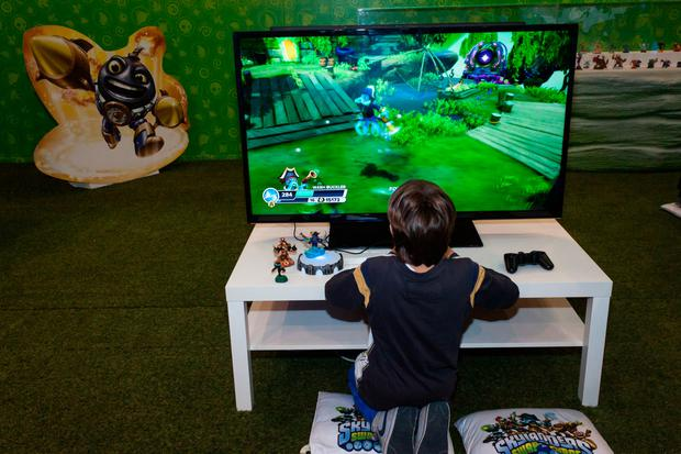 Should parents worry that their kids are playing Fortnite: Battle