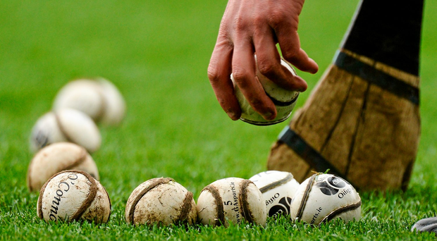 The Allianz hurling League is likely to come under further review later in the year, (Stock picture)