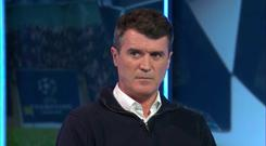 Roy Keane impressed by Liverpool's Champions League run