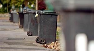 Some 65pc of household waste, up from 50pc at present, and 75pc of packaging waste (up from 55pc) will have to be recovered by 2030. Photo: Collins