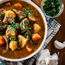 Noel McMeel's easy Irish stew