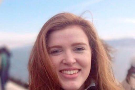 Louise Lynch, Spa, Killarney, who remains in intensive care following a horrific car accidentin Spain.