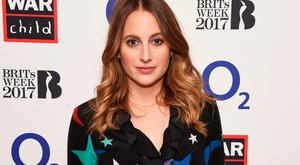 Jetting judge Rosie Fortescue