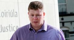 Martin Keenan was acquitted of the murder of a burglar when he used the Defence and Dwelling Act in his defence. Picture: Collins