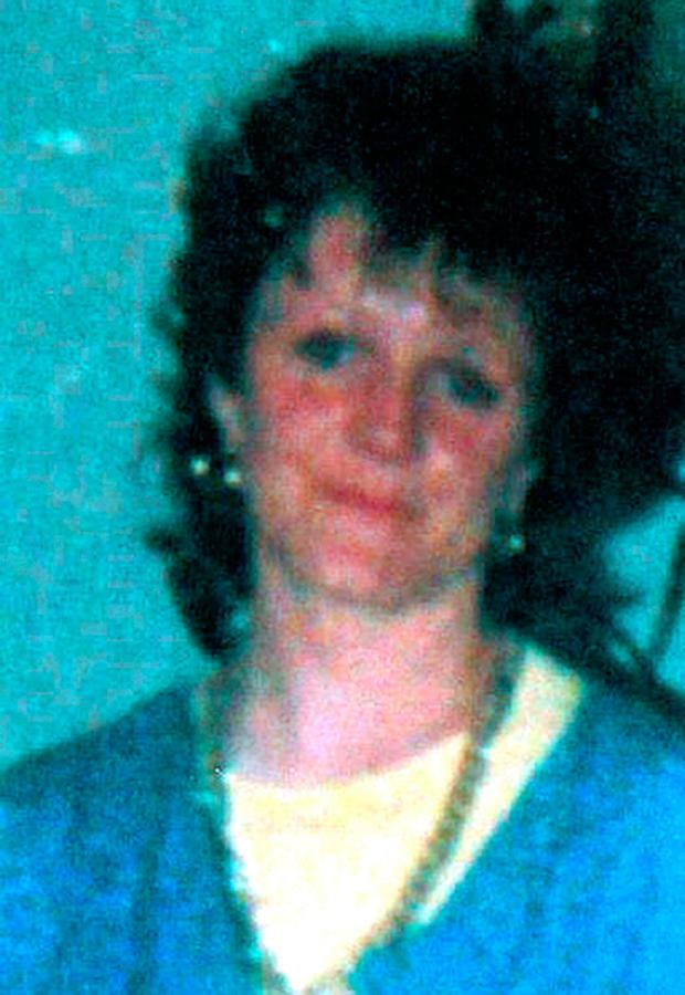 Undated family handout photo of chemist shop worker Jillian Johnston who was shot at least 27 times after being mistakenly targeted by the IRA, as her mother Annabella has said ahead of Sunday's 30th anniversary of the shooting, that she believes the killers will never face justice. PRESS ASSOCIATION Photo. Issue date: Saturday March 17, 2018. South East Fermanagh Foundation/PA Wire