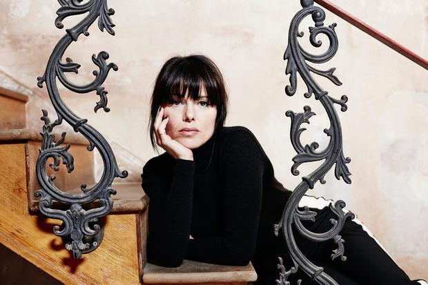 Imelda May is one of the headline acts for the gig of gigs in the Olympia for the Homeless on May 13