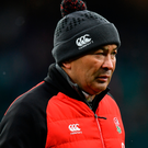 Eddie Jones, Head coach of England. Photo: Getty Images
