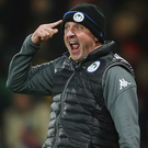 Paul Cook: 'Pundits find it so easy to lay into people who are doing their best.' Photo: Getty Images