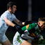 David Clifford of Kerry in action against Kevin Flynn of Kildare