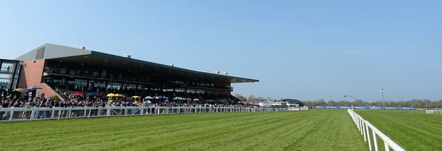 A general view of Fairyhouse Racecourse Photo: Sportsfile