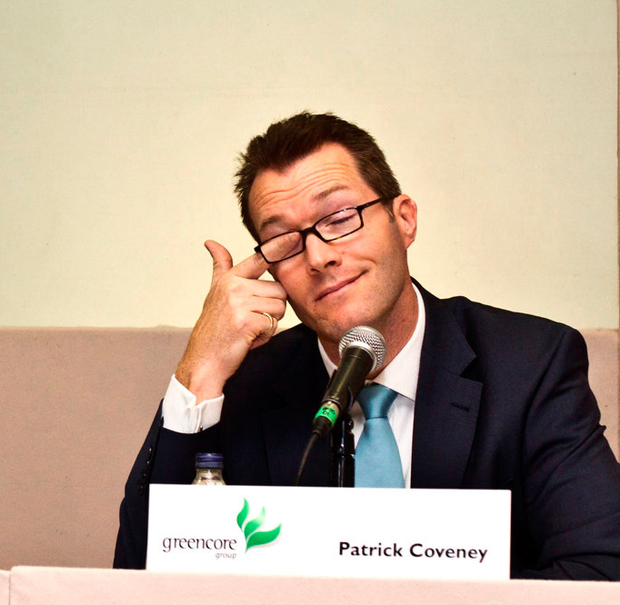 After more than a decade in charge at Greencore, chief executive Patrick Coveney faces major challenges in turning round its US businesses and maximising the impact of a big bet on the acquisition of Peacock Foods