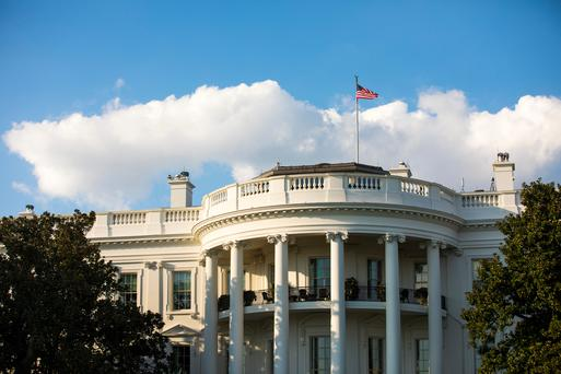 The White House (stock picture)