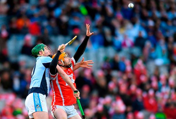 Cuala live to fight another day