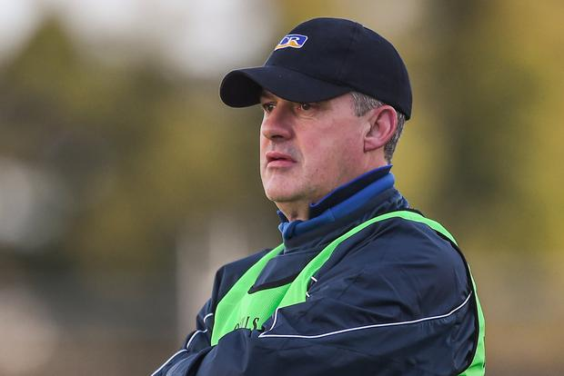 Roscommon manager Kevin McStay. Photo: Daire Brennan/Sportsfile