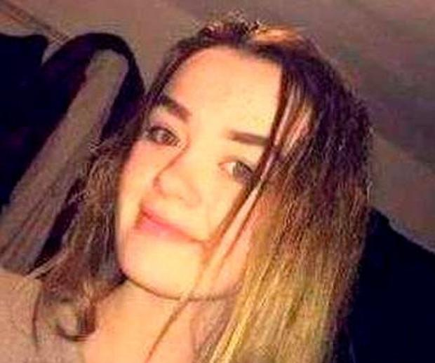 Elisha Gault (14) has been missing since Saturday