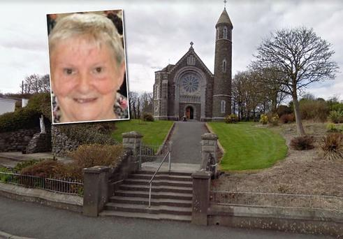 The grandmother and mother-of-four was well-known locally as a music teacher who played the organ in the Blackrock church.