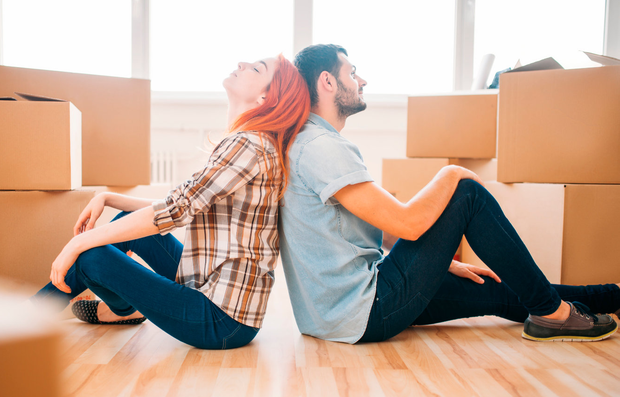 In Dublin, the average cost of a new rental tenancy is above €1,500 a month, as restricted supply and population growth combine to put the squeeze on those depending on the private rental market. (stock photo)